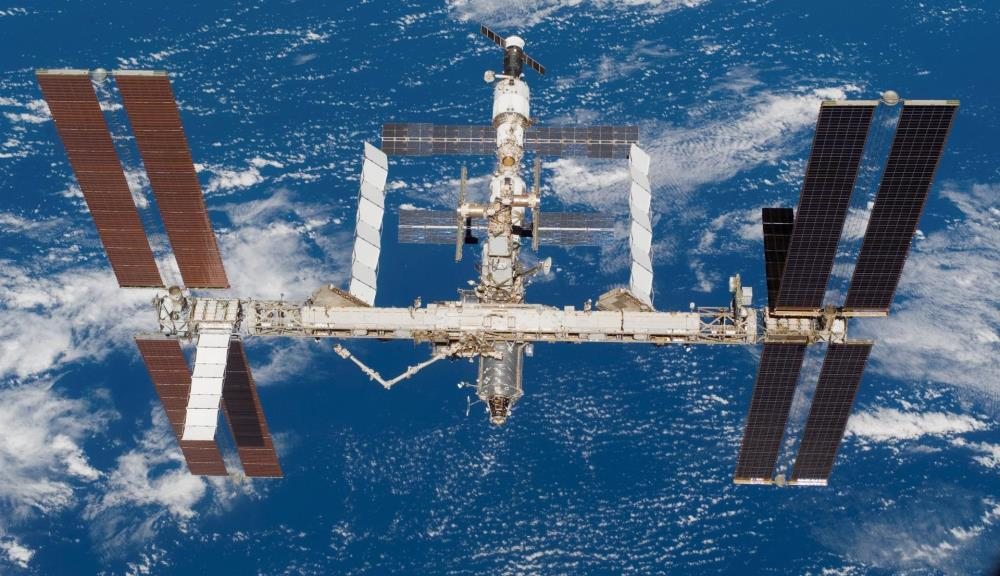 An experiment to demonstrate cooling technology developed at WPI has spent more than a year aboard the International Space Station