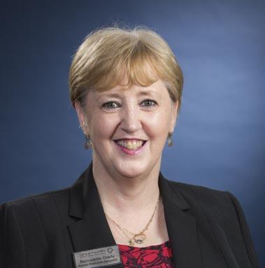 Bernadette Grady