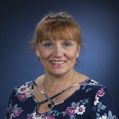 Cynthia Bergeron