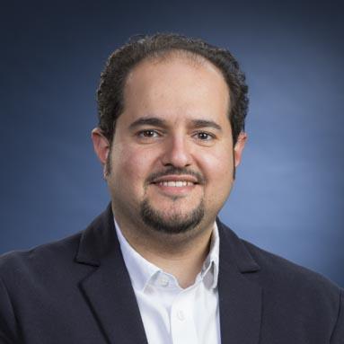 Fadi Almazyad