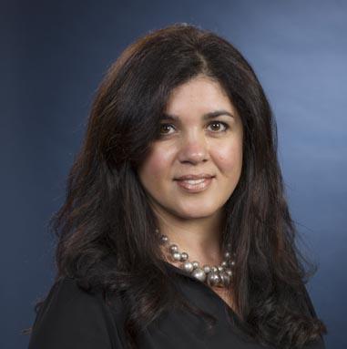 Suzette Santiago
