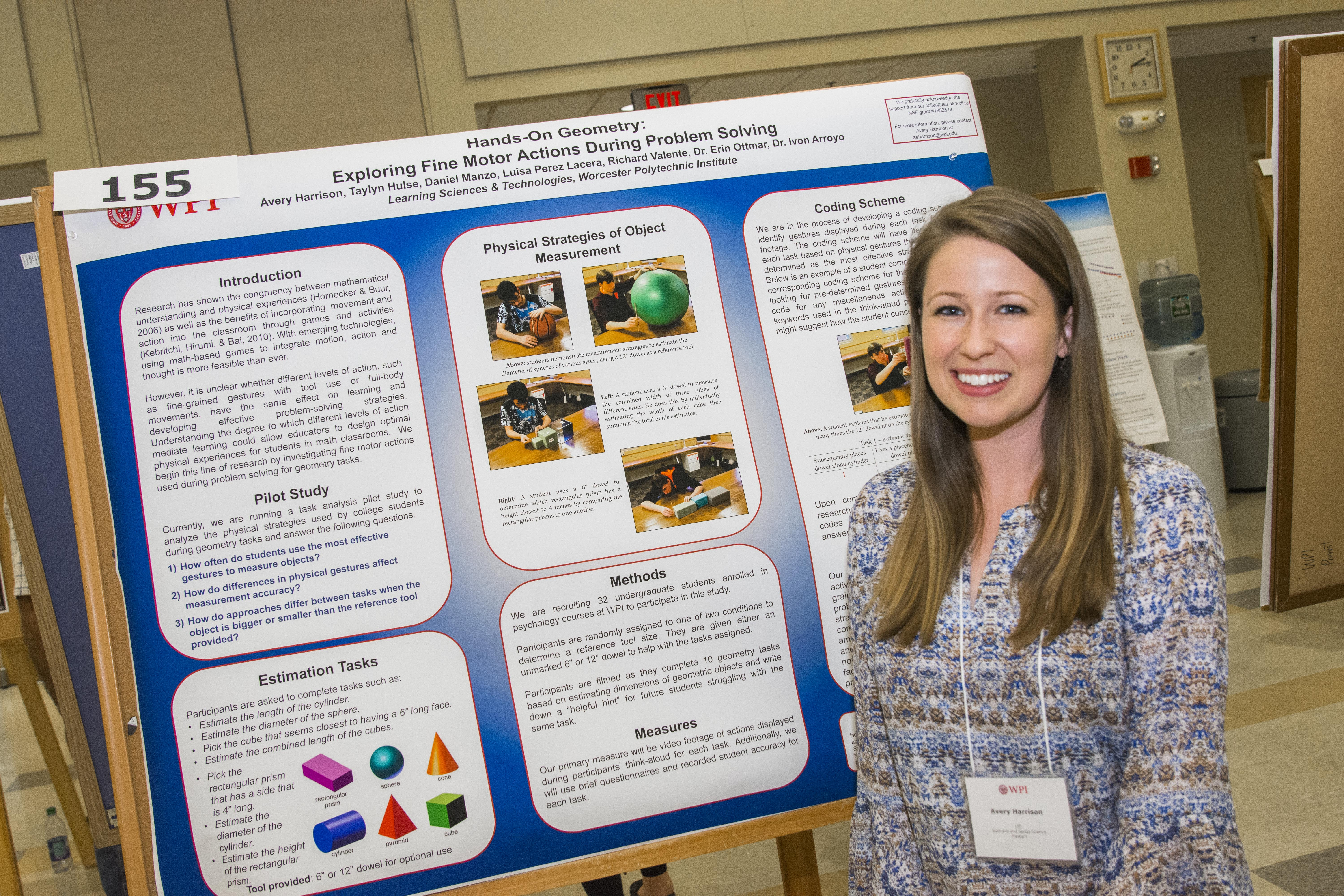 Graduate Research presentation