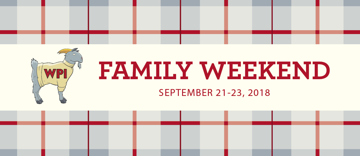 Family Weekend 2018 Image alt