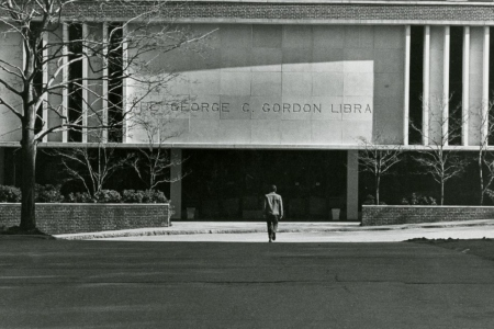 George C. Gordan Library
