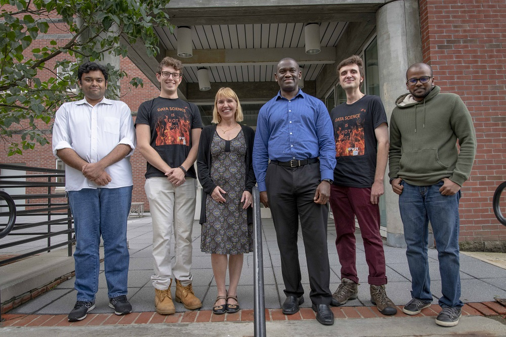 Darpa Research Team