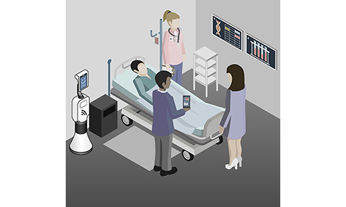 Controlled Care Suite