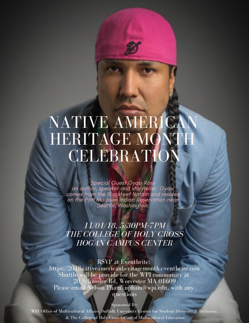 2018-Native American Flyer