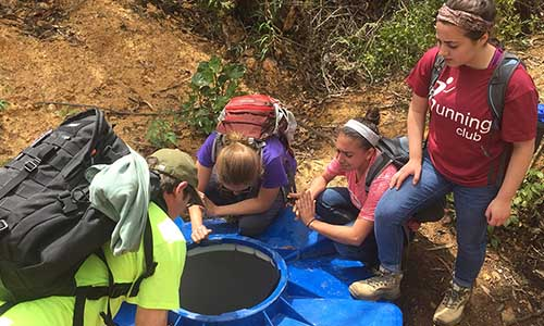 WPI Engineers Without Borders