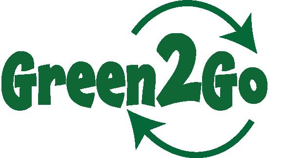 Green2Go Logo