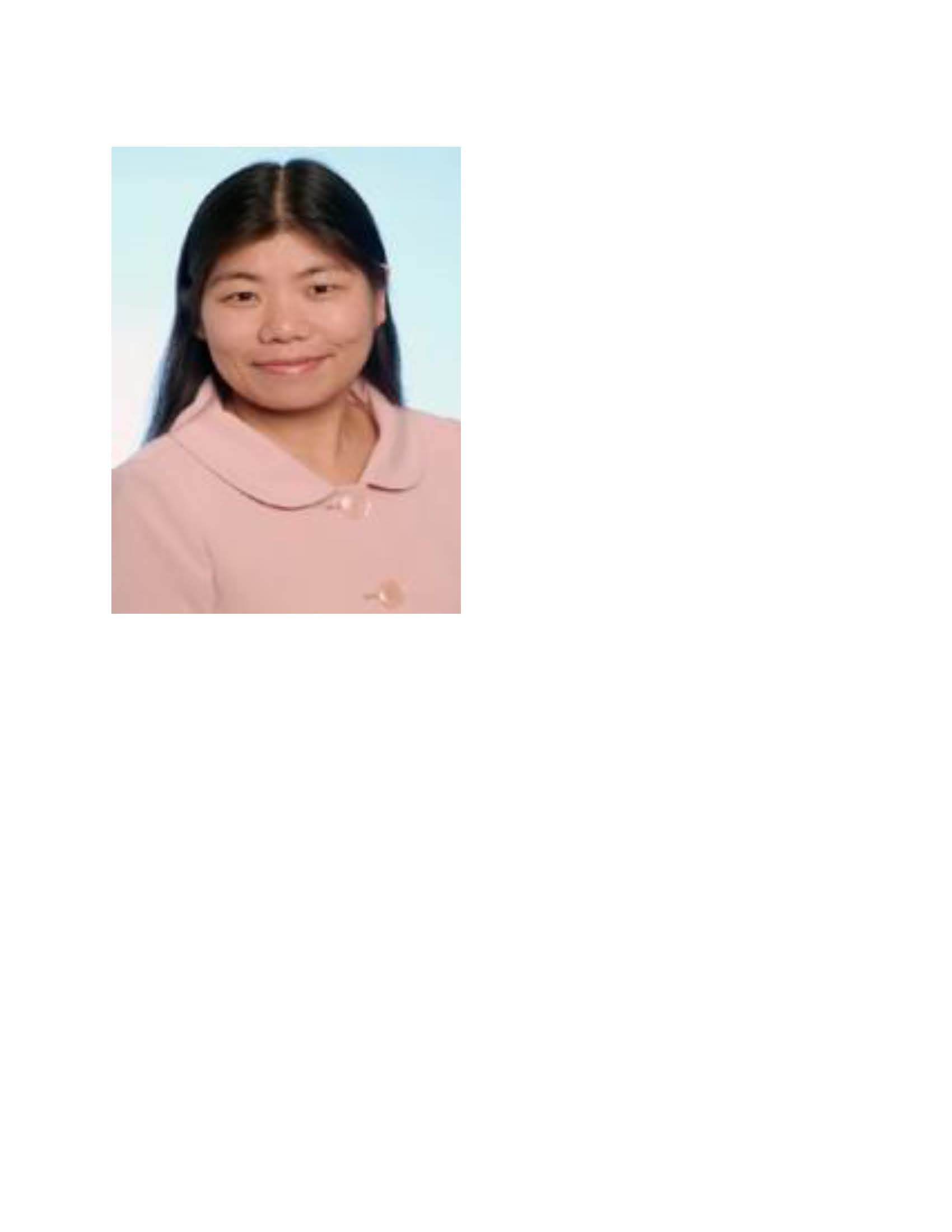 Cee Graduate Seminar Series Guest Speaker Yingzi Lin Northeastern