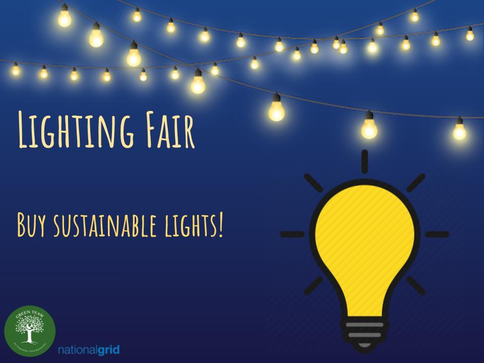 Lighting Fair