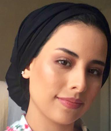 Lojain Alkhuzaim