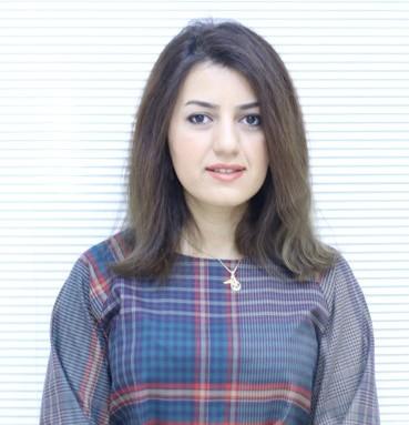 Shima Azizi