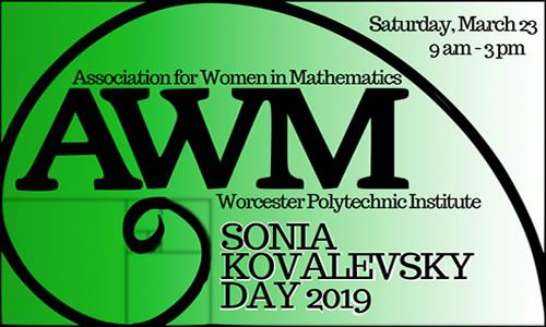 Sonia Kovalevsky Day
