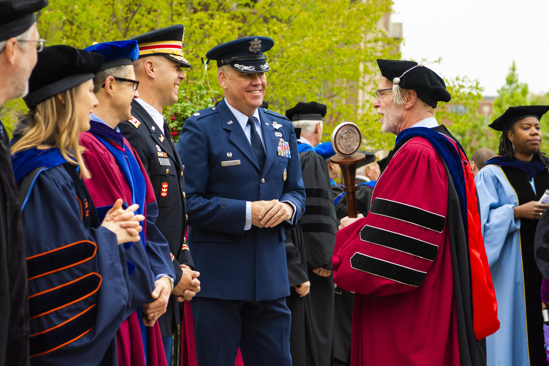 Undergraduate Ceremony
