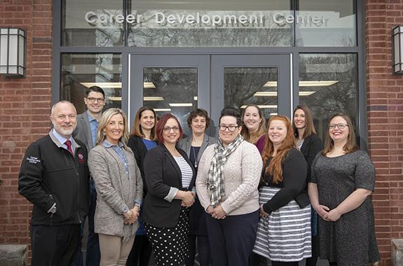 CDC Team