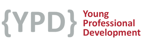 Young Professional Development Logo