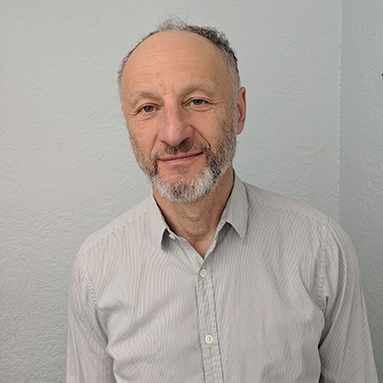 Vladimir Druskin