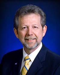 James Green NASA