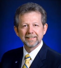 James L. Green, NASA Chief Scientist