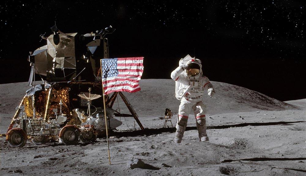 50th anniversary Apollo