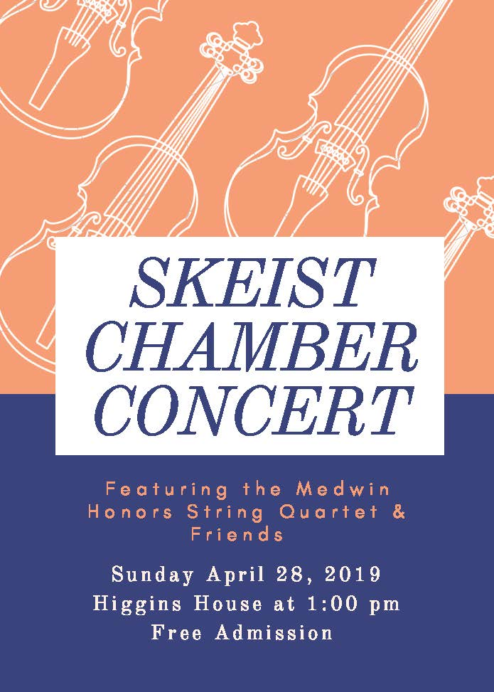 Medwin Honors String Quartet & Friends