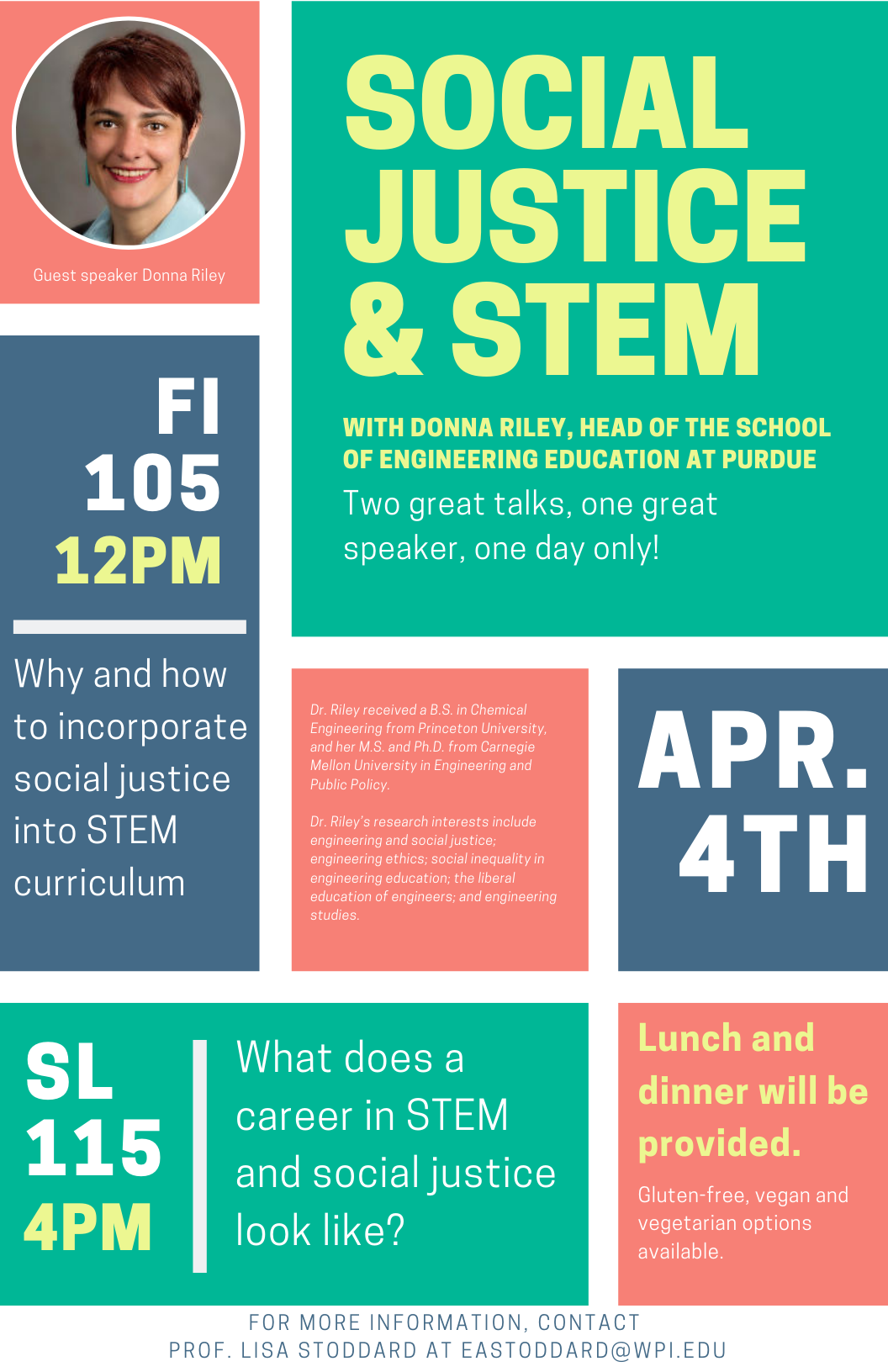 STEM and Social Justice