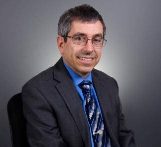 Dr. Mark J. Lewis alt