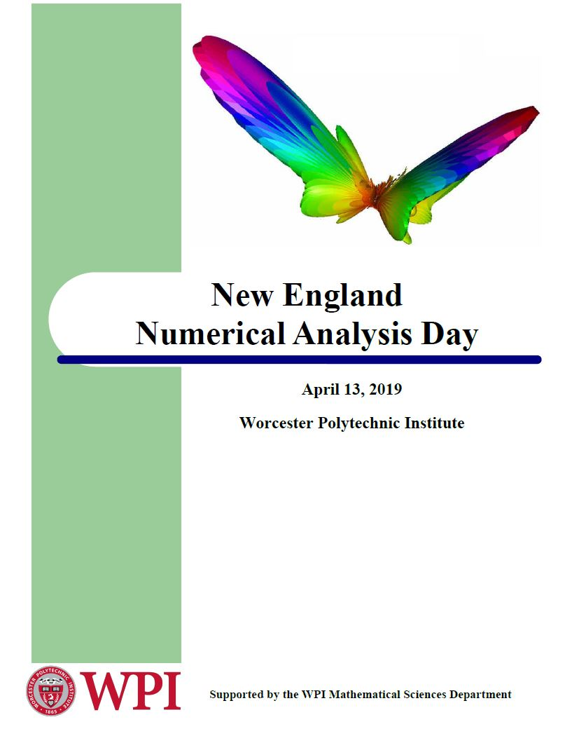 Numerical Analysis Day