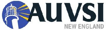 AUVSI New England logo