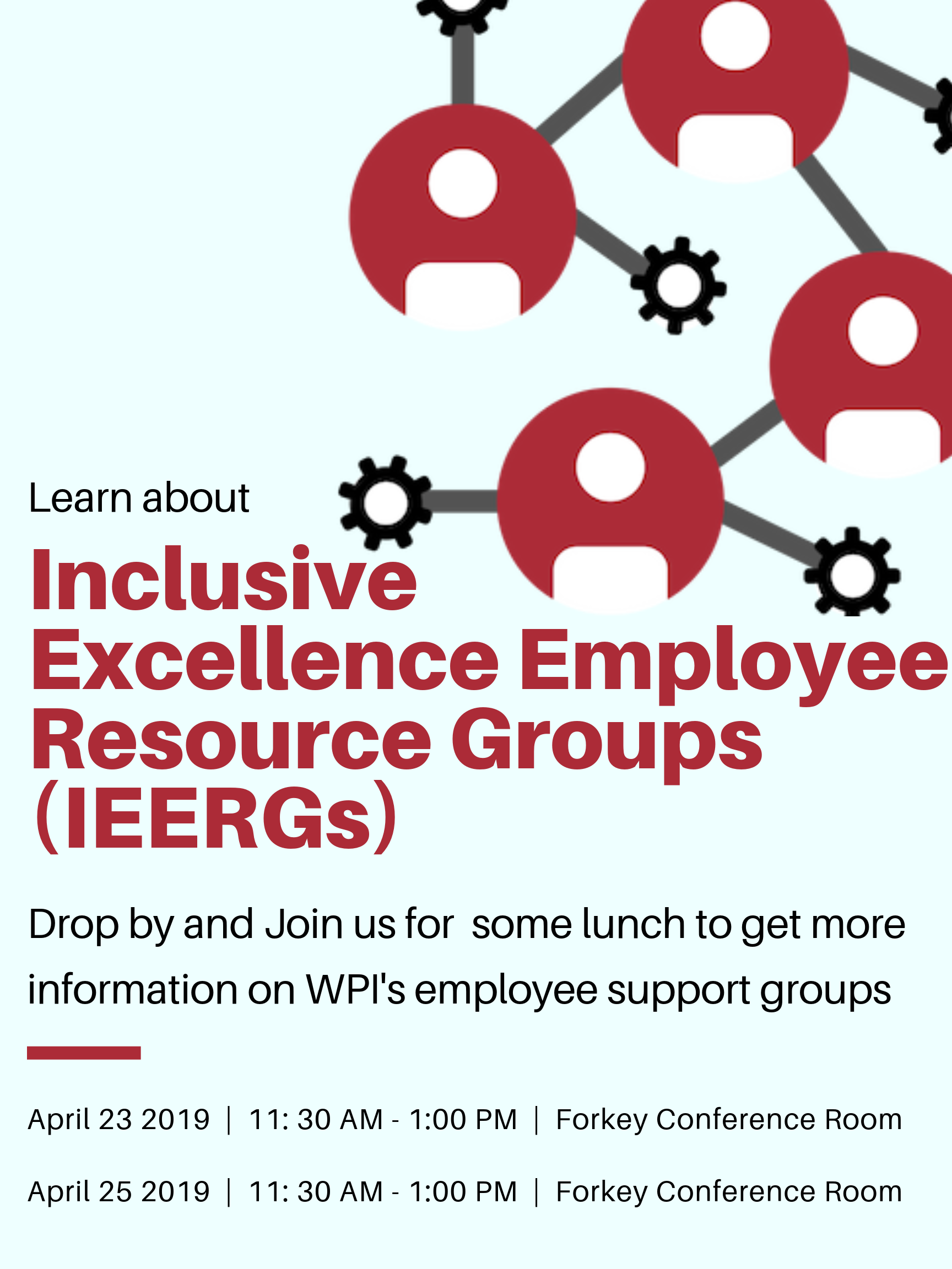 Inclusive Excellence Employee Resource Groups