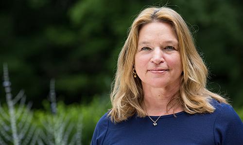 Ellen Stofan Commencement Speaker Professional Headshot