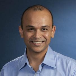 photo of Professor Raghu Cowlagi