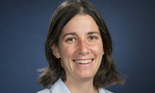 Sarah Wodin-Schwartz