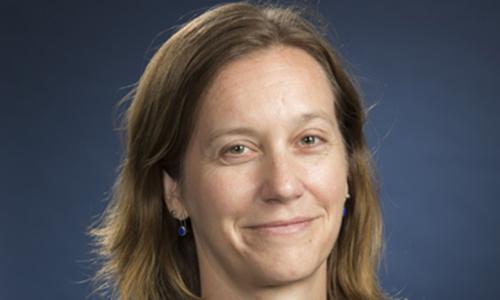 Headshot of Marja Bakermans
