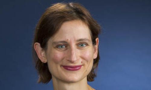 Headshot of Renata Konrad