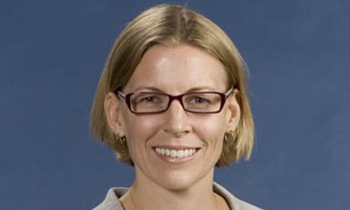 Headshot of Jennifer Weeny