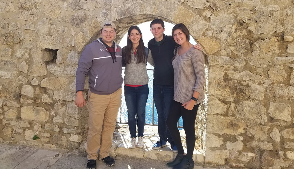 WPI-students-participate-in-global-projects-program-in-Albania