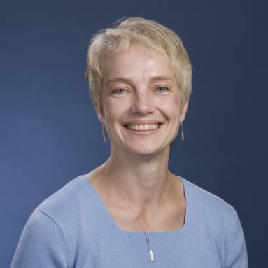 WPI professor headshot