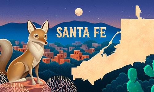 WPI Santa Fe Project Center