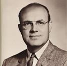 Arthur B. Bronwell headshot.