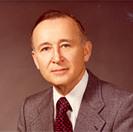 Edmund T. Cranch headshot