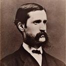 Charles Thompson portrait