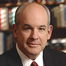 Dennis Berkey President Professional Headshot
