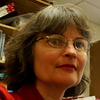 Gina Betti headshot