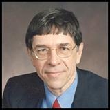 Professor Cygnaski headshot