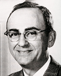 George Cowan