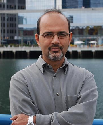 Farshid Alizadeh Shabdiz