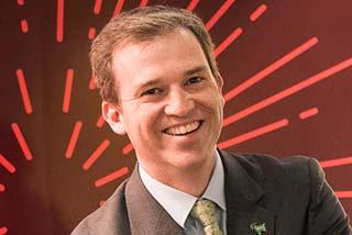 WPI alumnus