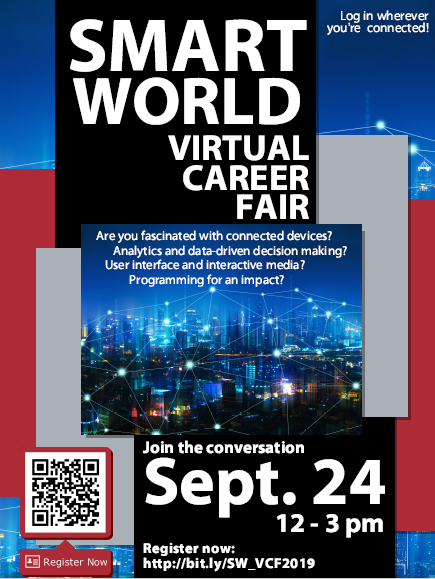 Smart World Fair